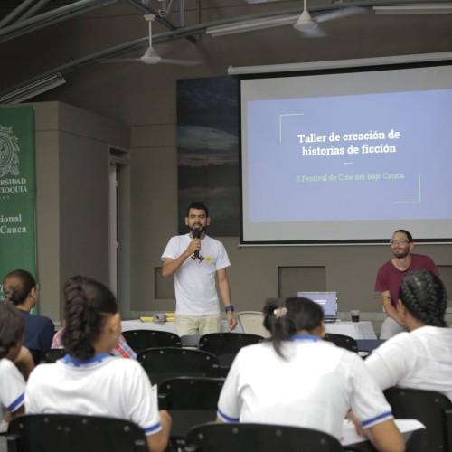 Concurso de filminutos 'Un minuto de nuestra historia'