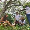 Vivamos el IV Festival de Cine del Bajo Cauca, Juventud, Memoria y Territorio
